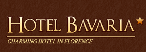 Hotel Bavaria - Official Website • Charming Hotel in Historical center of Florence, Italy